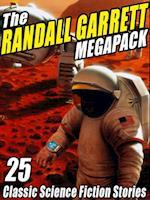 Randall Garrett Megapack af Randall Garrett