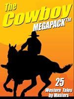 Cowboy MEGAPACK (R) af Johnston McCulley