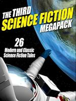 Third Science Fiction MEGAPACK (R) af Fritz Leiber