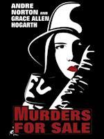 Murders for Sale af Andre Norton