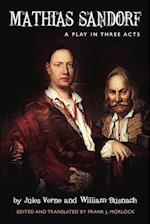 Mathias Sandorf af Jules Verne, William Busnach