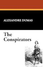 The Conspirators af Alexandre Dumas