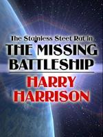Stainless Steel Rat in The Missing Battleship