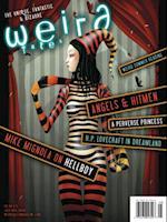 Weird Tales #350