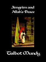 Jimgrim and Allah's Peace af Talbot Mundy