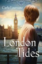 London Tides af Carla Laureano