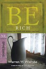 Be Rich af Warren W. Wiersbe