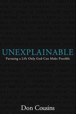 Bog, paperback Unexplainable af Don Cousins