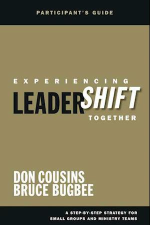 Bog, paperback Experiencing Leadershift Together: Participant's Guide af Don Cousins
