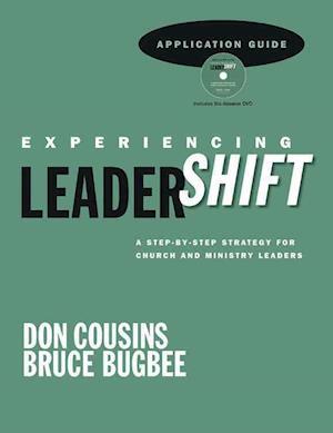 Bog, ukendt format Experiencing Leadershift Application Guide af Don Cousins