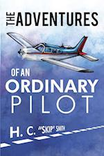 The Adventures of an Ordinary Pilot af Hubert Smith