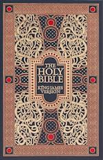 Holy Bible (Barnes & Noble Omnibus Leatherbound Classics) (Barnes & Noble Leatherbound Classics)