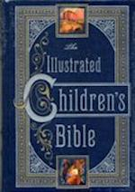 Illustrated Children's Bible (Barnes & Noble Omnibus Leatherbound Classics) (Barnes Noble Leatherbound Childrens Classics)