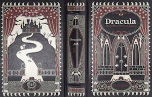 Dracula and Other Horror Classics  (HB) - Barnes & Noble Leatherbound Classics