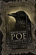 Edgar Allan Poe: Complete Stories and Poems af Edgar Allan Poe