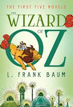 The Wizard of Oz (Fall River Classics)