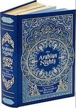 The Arabian Nights (Barnes Noble Leatherbound Classic Collection)