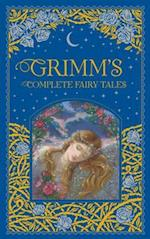 Grimm's Complete Fairy Tales af The Brothers Grimm