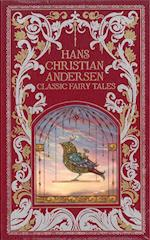 Hans Christian Andersen (Barnes & Noble Omnibus Leatherbound Classics) (Barnes Noble Leatherbound Classic Collection)
