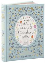 The Secret Garden (Barnes & Noble Children's Leatherbound Classics) af Frances Hodgson Burnett