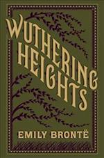 Wuthering Heights (Barnes & Noble Flexibound Classics) (Barnes Noble Flexibound Editions)