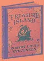 Treasure Island (Barnes & Noble Collectible Editions) (Barnes Noble Collectible Editions)