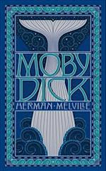 Moby-Dick (Barnes & Noble Omnibus Leatherbound Classics) (Barnes Noble Leatherbound Classic Collection)
