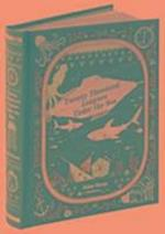 Twenty Thousand Leagues Under the Sea (Barnes Noble Leatherbound Childrens Classics)