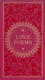 Love Poems (Barnes Noble Collectible Editions)