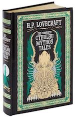 The Complete Cthulhu Mythos Tales af H. P. Lovecraft