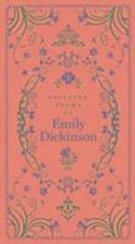 Selected Poems of Emily Dickinson (Barnes & Noble Pocket Size Leatherbound Classics) af Emily Dickinson