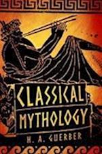 Classical Mythology (Barnes Noble Leatherbound Classic Collection)