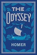 The Odyssey (Barnes & Noble Flexibound Classics) (Barnes Noble Flexibound Editions)