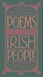 Poems of the Irish People (Barnes & Noble Pocket Size Leatherbound Classics)