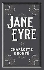 Jane Eyre (Barnes Noble Collectible Editions)