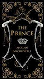 The Prince (Barnes & Noble Pocket Size Leatherbound Classics) (Barnes Noble Collectible Editions)