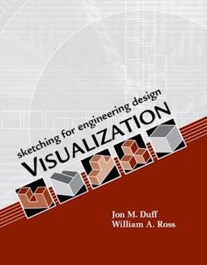 Sketching for Engineering Design Visualization