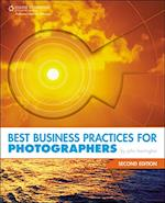 Best Business Practices for Photographers af John Harrington