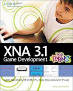Xna 3.1 Game Development for Teens (For Teens Course Technology)