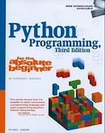 Python Programming for the Absolute Beginner af Michael Dawson