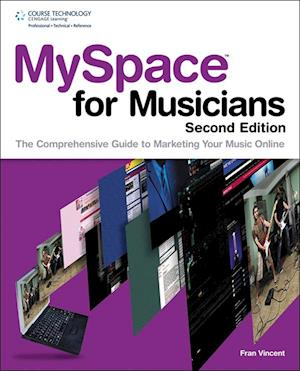 MySpace for Musicians