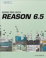 Going Pro with Reason 6.5