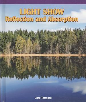 Bog, ukendt format Light Show af Charles Fink, Jack Torrence