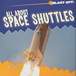 All about Space Shuttles