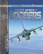 101 Great Bombers (The 101 Greatest Weapons of All Times)