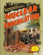 Nuclear Annihilation af Frank Spalding