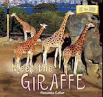 Meet the Giraffe af Susanna Keller