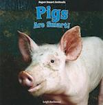 Pigs Are Smart! af Leigh Rockwood