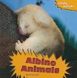 Albino Animals af Marie Racanelli