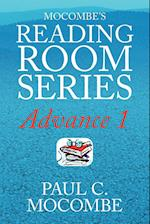 Mocombe's Reading Room Series Advance 1 af Paul C. Mocombe
